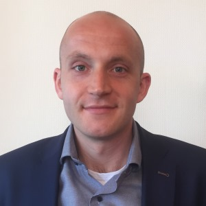 Sander Pelgröm