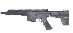 """karri's guns VENOM SKM 300 AAC 7.5"""" PISTOL WITH SHOCKWAVE BLADE"""