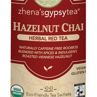 Hazelnut Chai Red from Zhena's Gypsy Tea