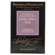Decaffeinated Earl Grey Tea Bags from Taylors of Harrogate