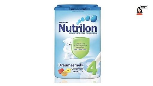 Nutricia Nutrilon 4 (Dreumes Melk)