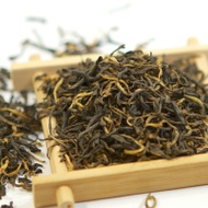 Jin Pin Black Tea from Yezi Tea