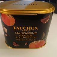 Mandarine Douce & Noisette (Sweet Mandarin & Hazelnut) from Fauchon