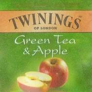Green Tea & Apple from Twinings