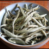 Silver Needle from Whispering Pines Tea Company