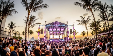 Ultra Bali 2017 Festival announces phase 1 line-up
