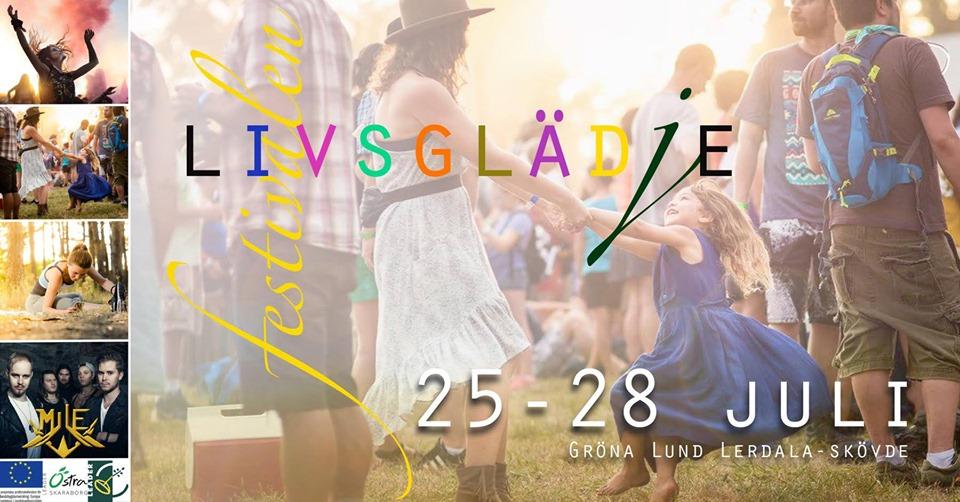 Festivalen Livsglädje