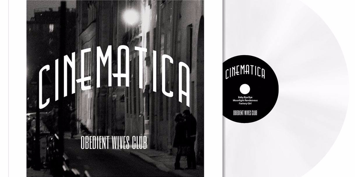 Obedient Wives Club soundtracks 60s' girl-pop romanticism on new EP, Cinematica — listen