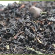 Choco-Mint Black Tea from Tealux