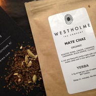 Mate Chai from Westholme Tea Co