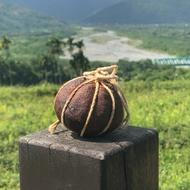 Valencia Orange Oolong Tea Balls from Mountain Stream Teas