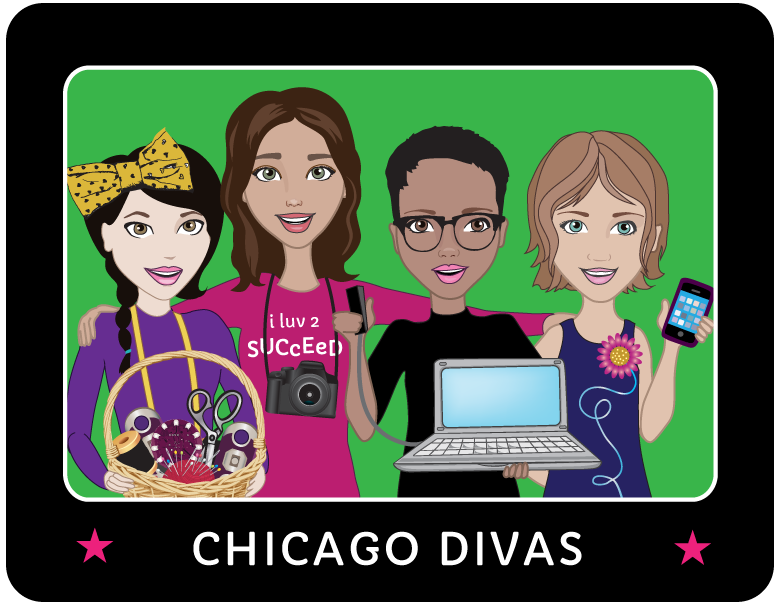 Digital Divas Design Foundations