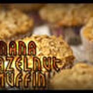 Banana Nut Muffin from Adagio Teas Custom Blends