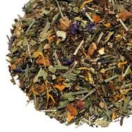 Calming Tea from Teaopia