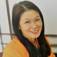 Cindy Yew (AdrianYeo)
