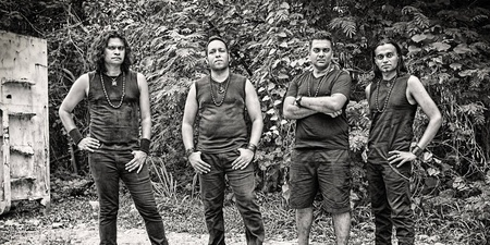 Local metal veterans Rudra talk new material, reuniting with old friends at Metal United World Wide and more