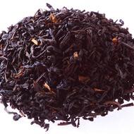 Strawberry Black Tea from thepuriTea