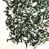 Bourbon Vanilla from Teaopia