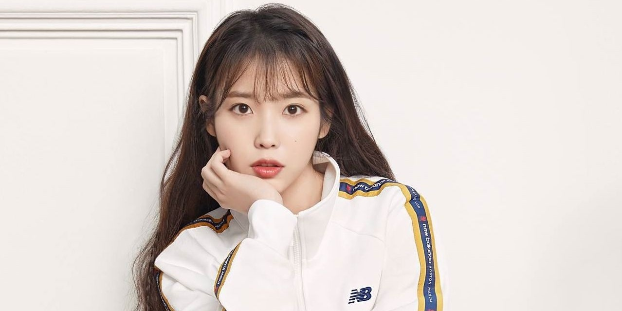 IU to perform in Singapore for the first time this December