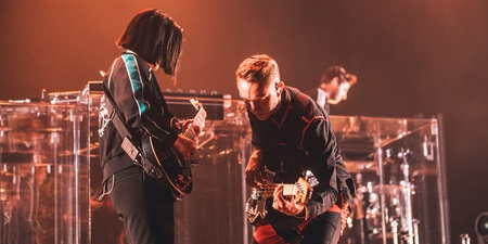The xx understand the value of escapism at their biggest concert in Singapore yet — review