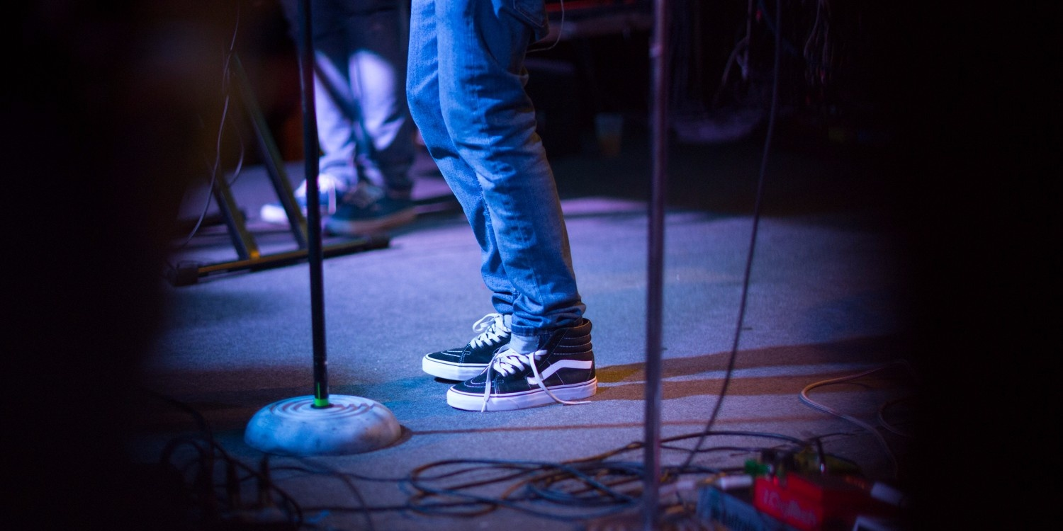Shoes, Skateboards & Songs: Singaporean musicians discuss the subcultural legacy of Vans