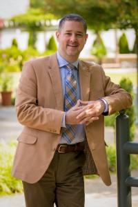 Dr. Michael Trayford