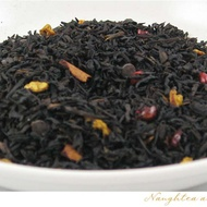 Naughtea and Spice from Tea for All Reasons