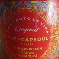 pu erh mango maracuyá from The Capsoul