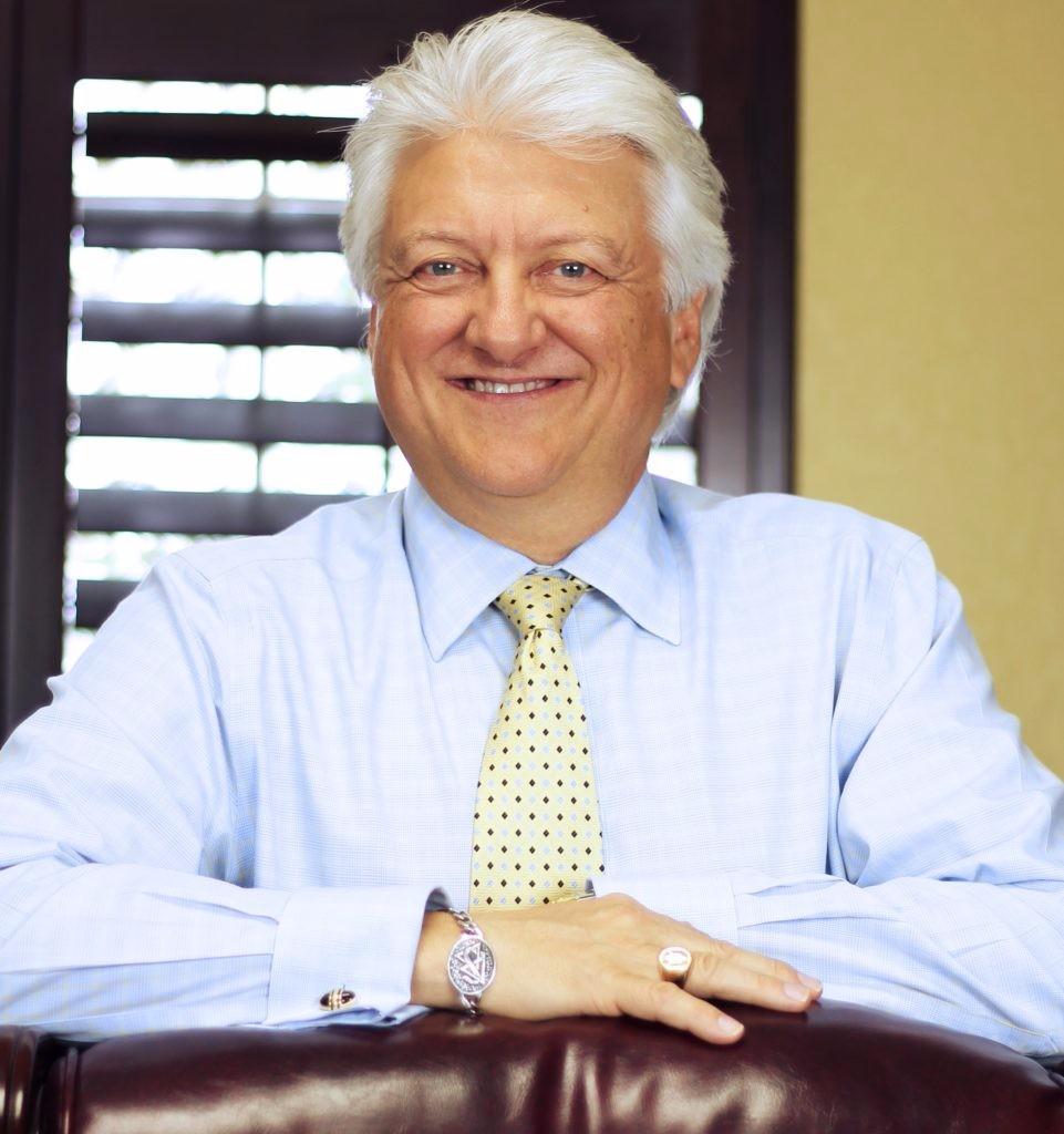 Dr. Greg Winteregg