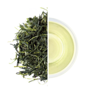 Sencha of the Earth from Kyoto Obubu Tea Farms