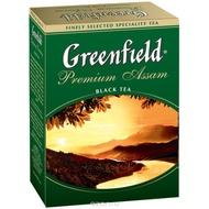 Premium Assam from Greenfield