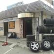 Կվարտալ-Անիվ վուլկանացում – Kvartal- Aniv wheels repair