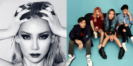 CL, The Sam Willows and more to perform at MTV Spotlight @ Hyperplay in Singapore