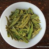 "China Cha Dao ""Pre-Ming Grade 1"" 2011 Spring Long Jing Green Tea from China Cha Dao"