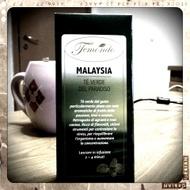Malaysia - Tè verde del paradiso from Temondo
