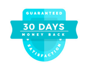 teachable 30 day money-back guarantee