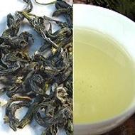 """2009 Spring Tai Tung """"Hao Xian Bi Lu"""" from Hou De Asian Art & Fine Teas"""