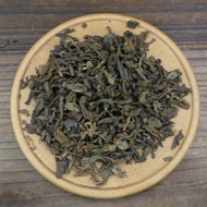 1983 FP9322 Feng Quing Pu'erh from Treasure Green Tea Co.