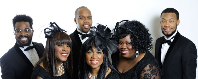 A Tapestry of Sacred Music 2016: Glory Gospel Singers