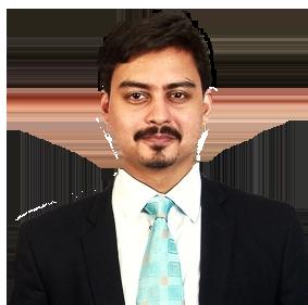 Rishabh pugalia- cofounder at yoda learning solutions