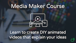 DIY Media Maker Course