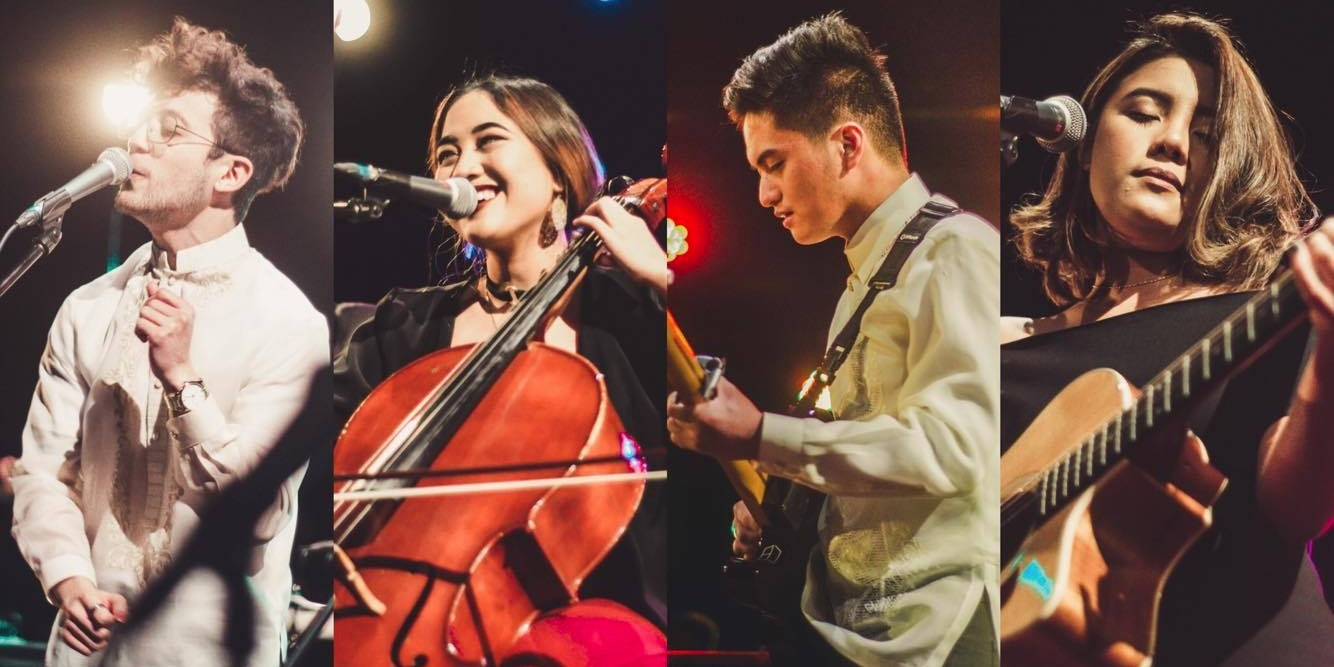 Stages Sessions welcomes Independence Day with an inspiring union of musicians