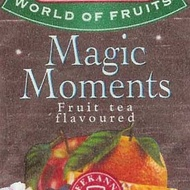 Magic Moments from Teekanne