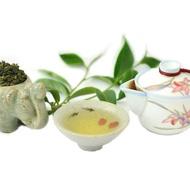 Lishan Fu-Shou high mountain Oolong tea from Tea Mountains
