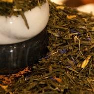 Mystic Dragon Tea from The Spice & Tea Exchange