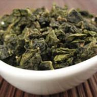China Superior Ti Kuan Yin from The Tea Stop