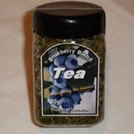 Blueberry Blend Tea from Dromana Blueberries
