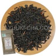 Organic Miyazaki Black Tea Yamanami from Yuuki-cha