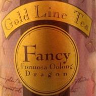 Gold Line Tea - Fancy Formosa Oolong Dragon from The Coffee Bean & Tea Leaf