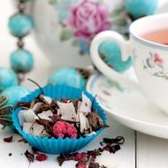 Organic White Delight from The Rabbit Hole Organic Tea Bar